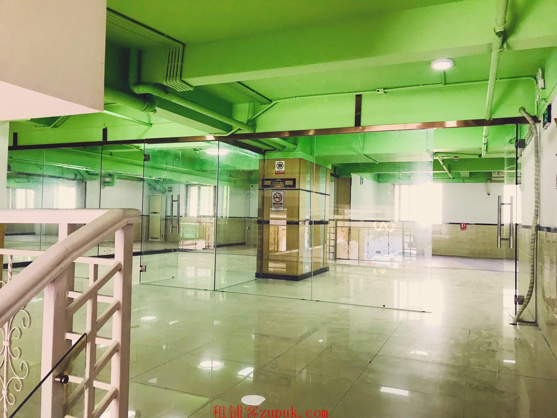 (出租)广州番禺区一线区域商铺临街出租