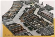 65万㎡产业园区唯一餐饮配套火热招商