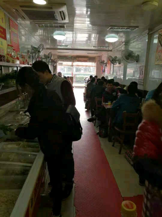 转让文三路轻餐饮店铺