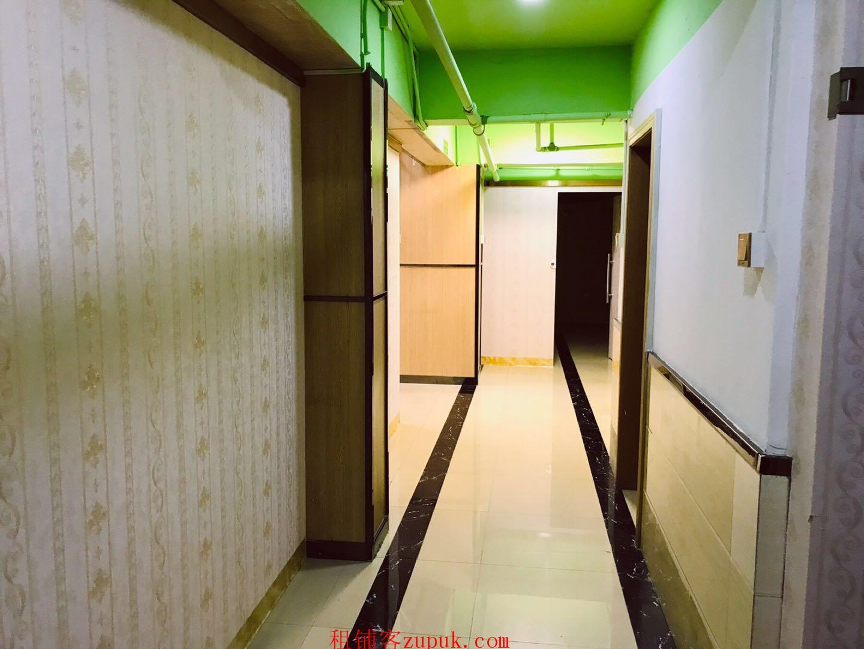 (旺铺出租)广州番禺区少有的教育类商铺出租
