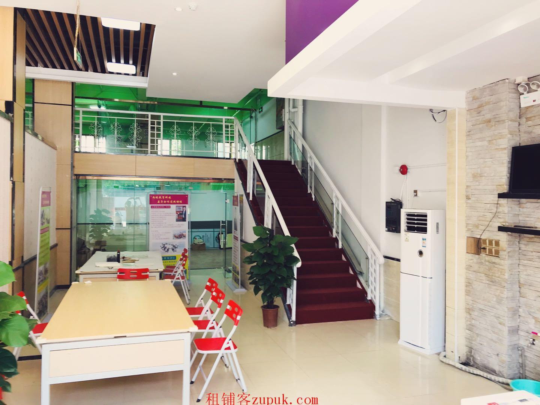 (商铺出租)广州番禺区一线少有的教育类商铺出租