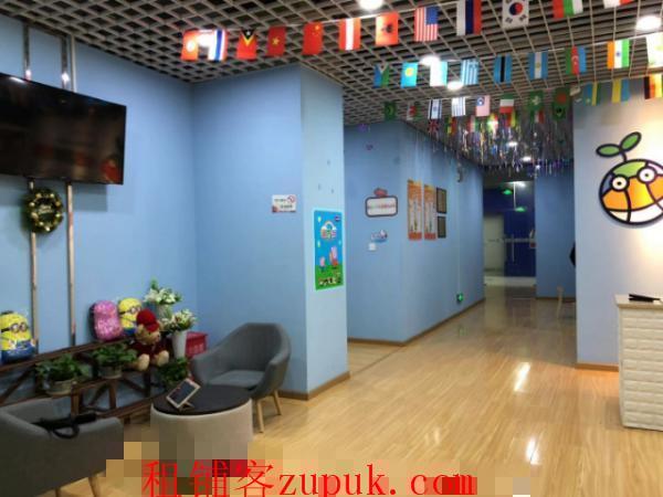 南湖幼儿园教育培训机构转让