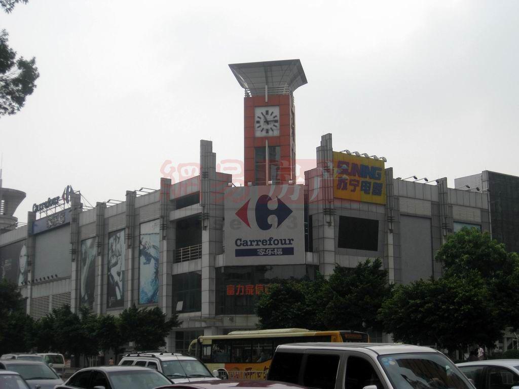 海珠区凤凰新村沿街1楼旺铺招租