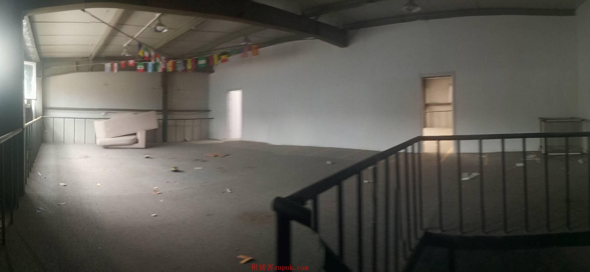 个人直租朝阳正规厂库房