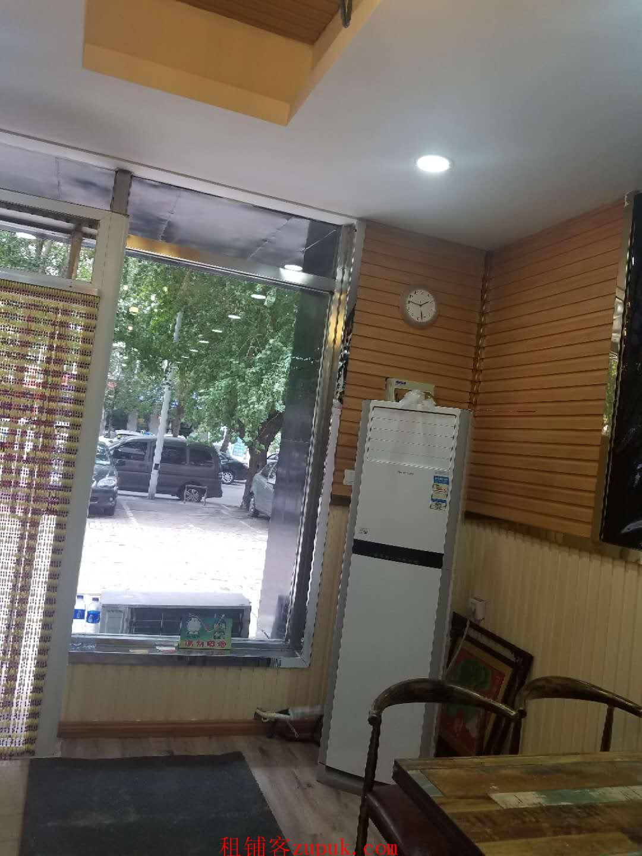 虹桥路临街1层商铺出兑可做面馆酒吧酒馆烧烤美容