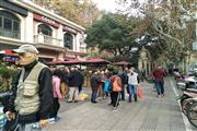 川北公路沿街商铺适合奶茶熟食小吃 门宽4米