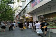 胶州路沿街商铺适合奶茶熟食小吃 门宽4米