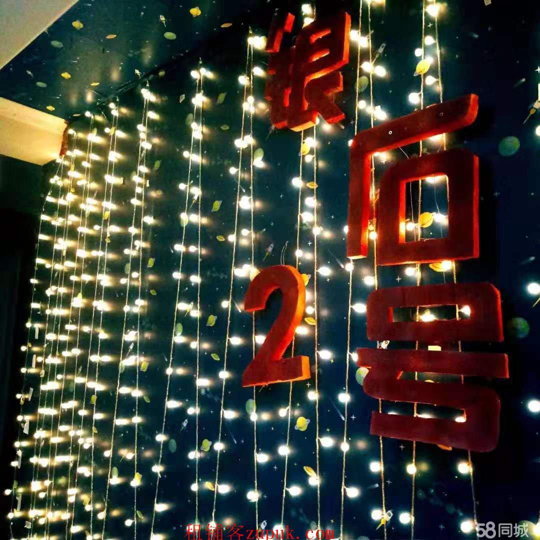 三峡广场 私人影院 学校众多 月盈3万+急转