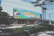 华夏东路旺铺出租 有小区 成熟商场  超市人流不段
