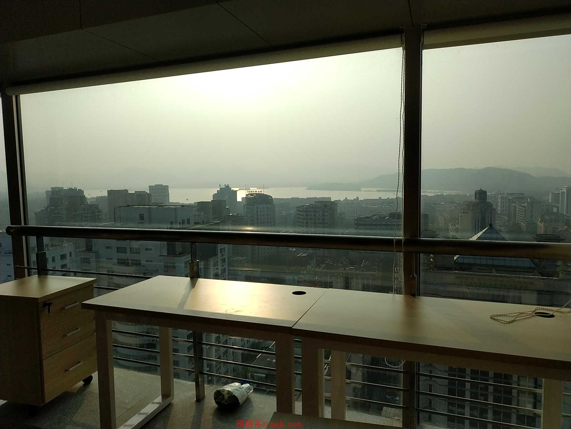 杭州各区会议室出租卡位各种面积办公室费用全包
