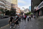广中路沿街重餐饮商铺 业态不限 人挤人地段带执照