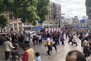 广中支路沿街重餐饮商铺 业态不限 人挤人地段带执照