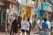 菊树地铁口,小吃店门口人超多,生意好做,租金低,业态不限1