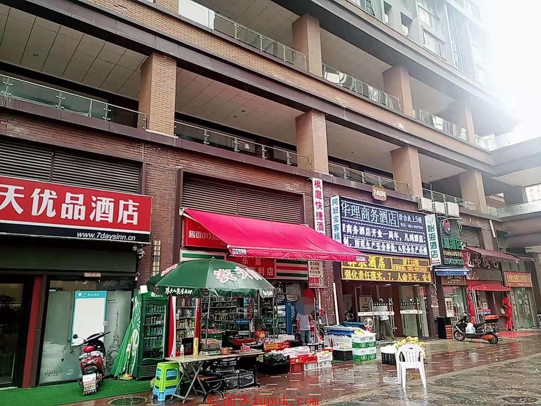 贵阳北站梦想城200平宾馆转让