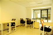 杭州众创空间精装办公室出租1280元,全包价可注册 免水电