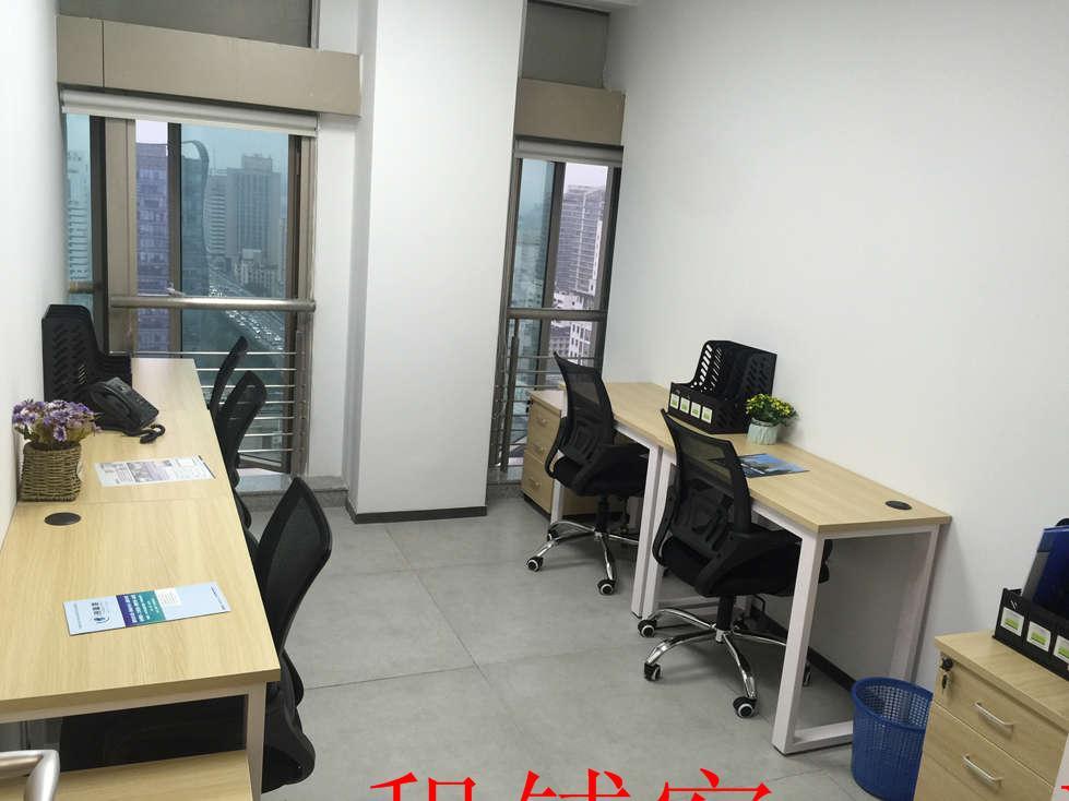 上城区精装办公室出租2到15人起可注册1000起