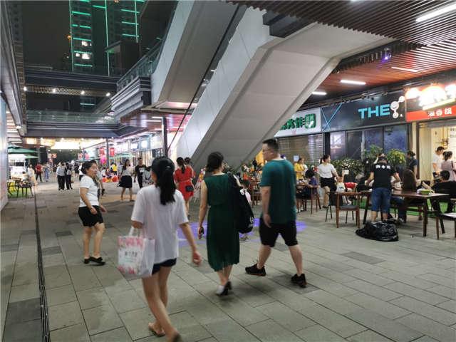 (出租) 房东直租星沙松雅湖吾悦广场商业街店铺