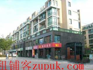 吴中城南阳光水榭一期南门口25平米商铺出租