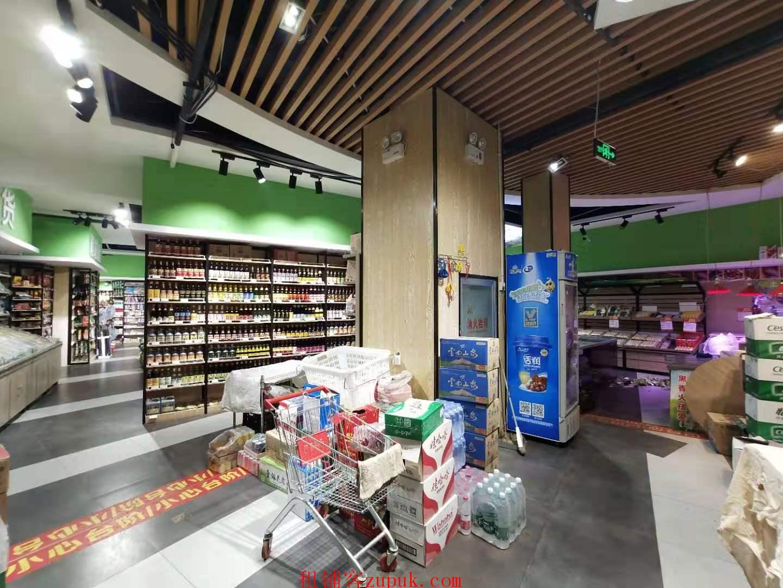 盛高大城精品超市优转