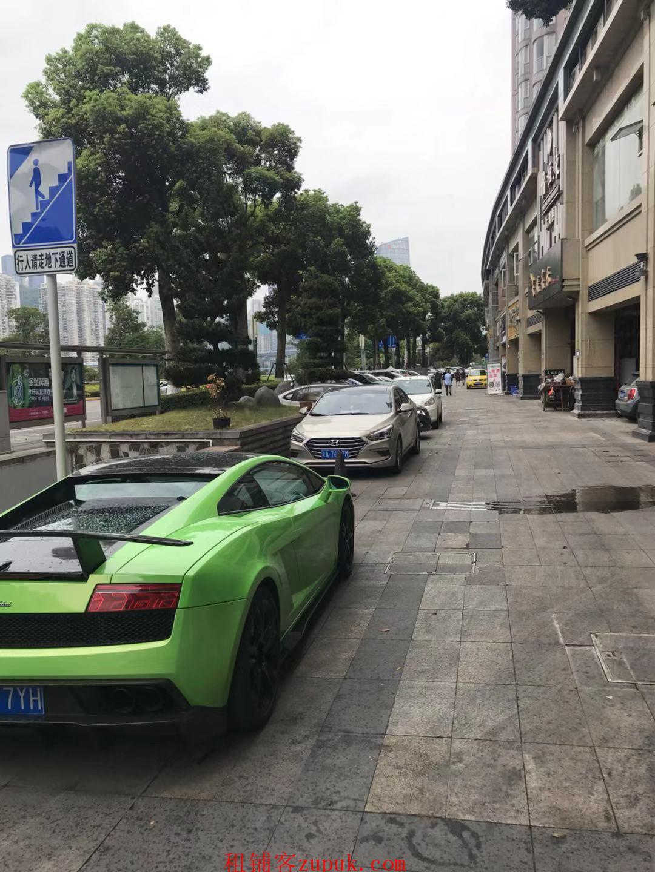 (个人) 江北北滨路临街门面生意转让