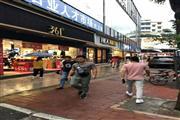 白云区新市天地商圈,步行街电影院旁,盈利中餐饮门面精装修转让