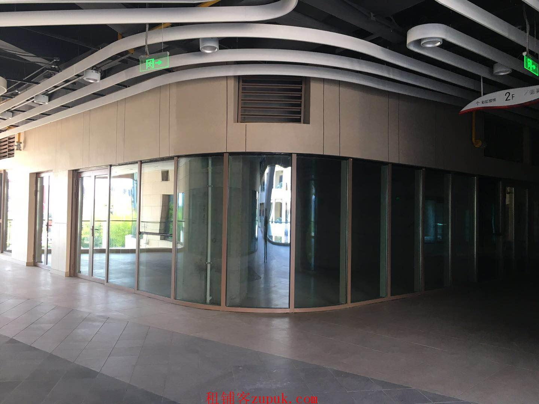 中新天津生态城 星光汇二楼商铺出租