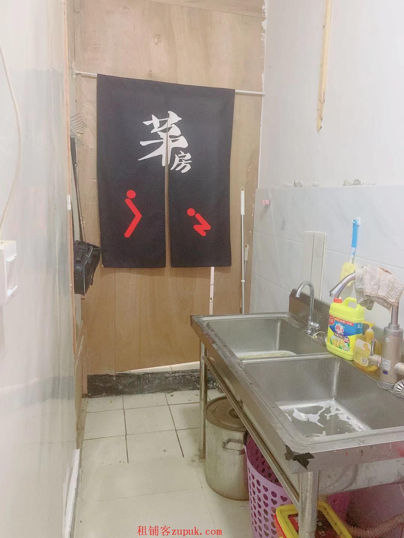 (出租) 西湖苏堤,岳王庙1楼沿街40平方可以餐饮直租!
