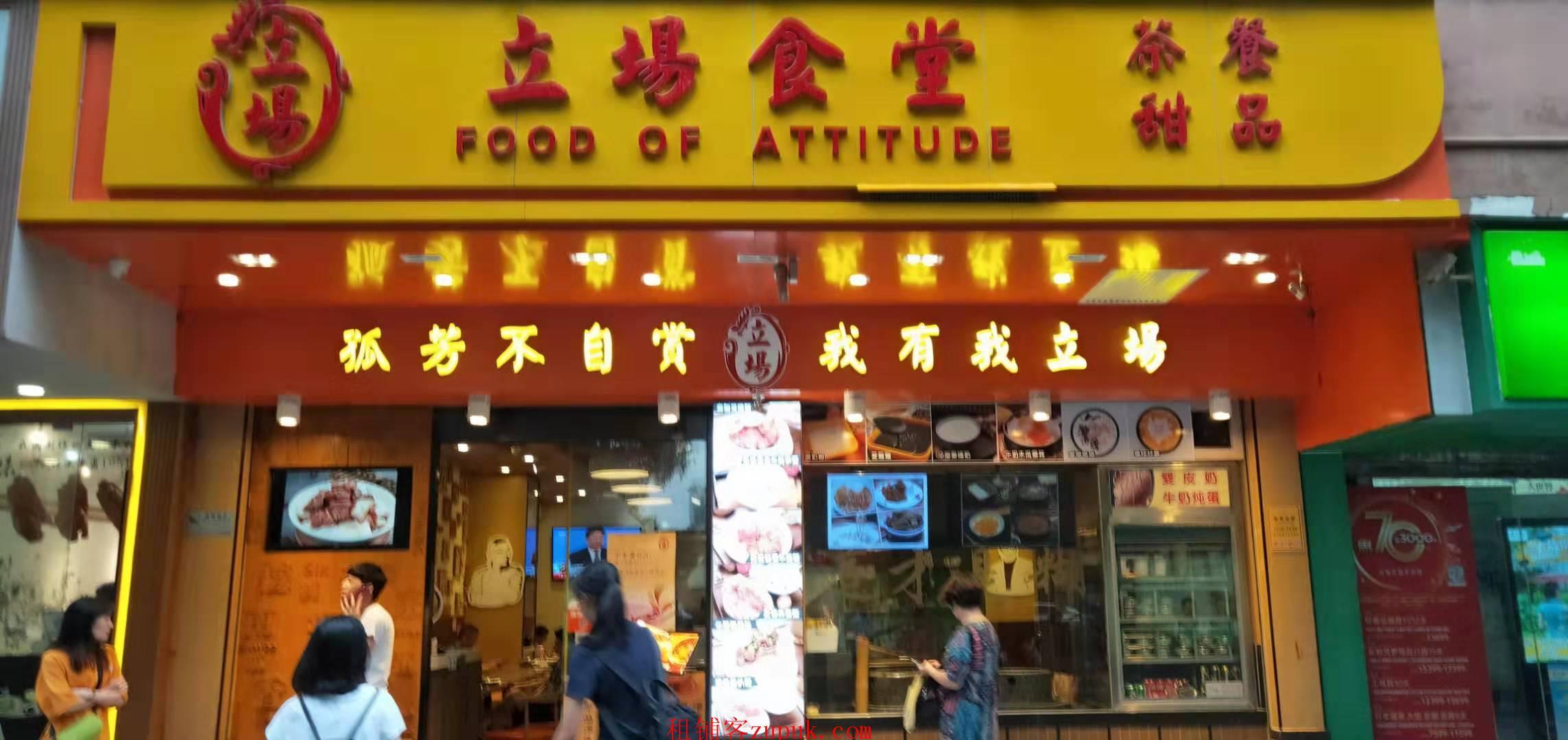 龙津中路,街1楼人超多,可各种小吃餐饭,生意好做租金低商圈好
