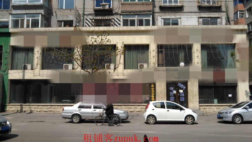 [沈阳站]2000平大门脸门市直租