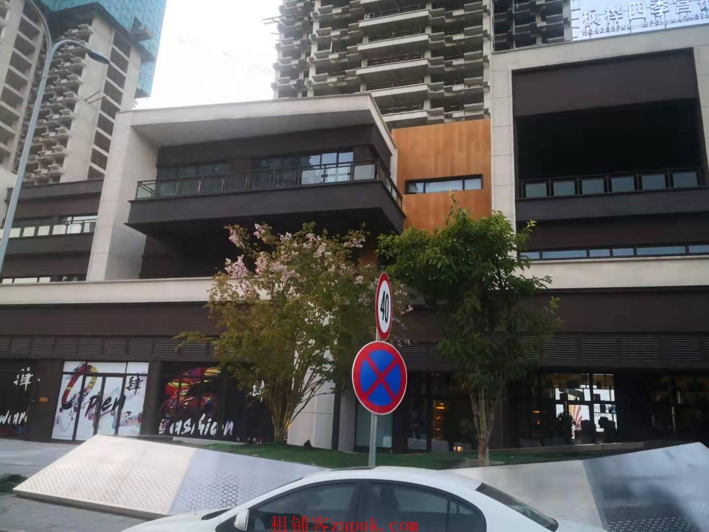 重庆大学城商务学院枫桦四季商业