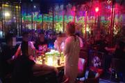 稀缺临街开放式花园酒吧合作或转让