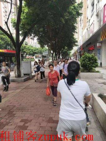 天河棠下城中村,临街招租,不限行业