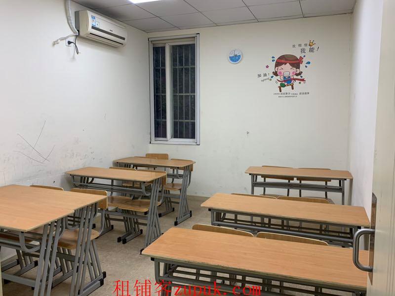 旺铺出租张杨路1657号2楼