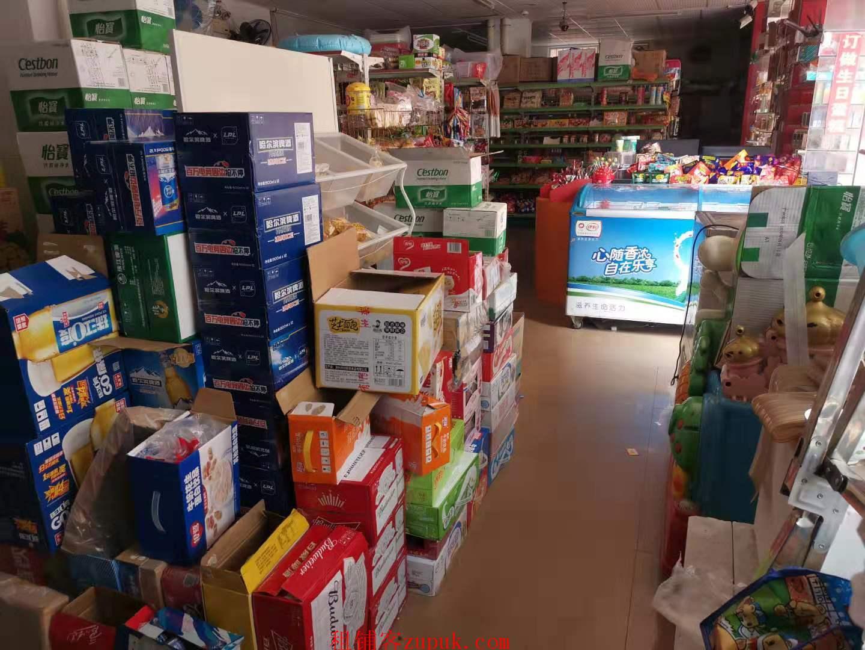 金沙洲高盈利超市转让