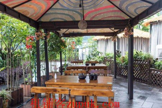 SDS个人 时代天街 日式花式料理老店 看店勿扰员工