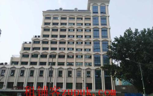 东大桥宫宵国际中心办公租赁招商
