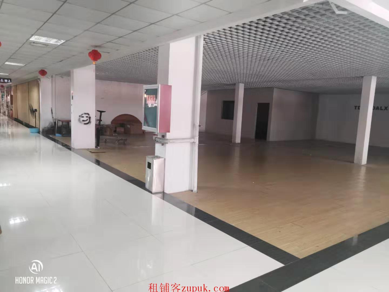 青岛李沧大型商铺招租,,可做展厅,仓库。