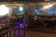 兰花广场350平盈利音乐餐厅转让