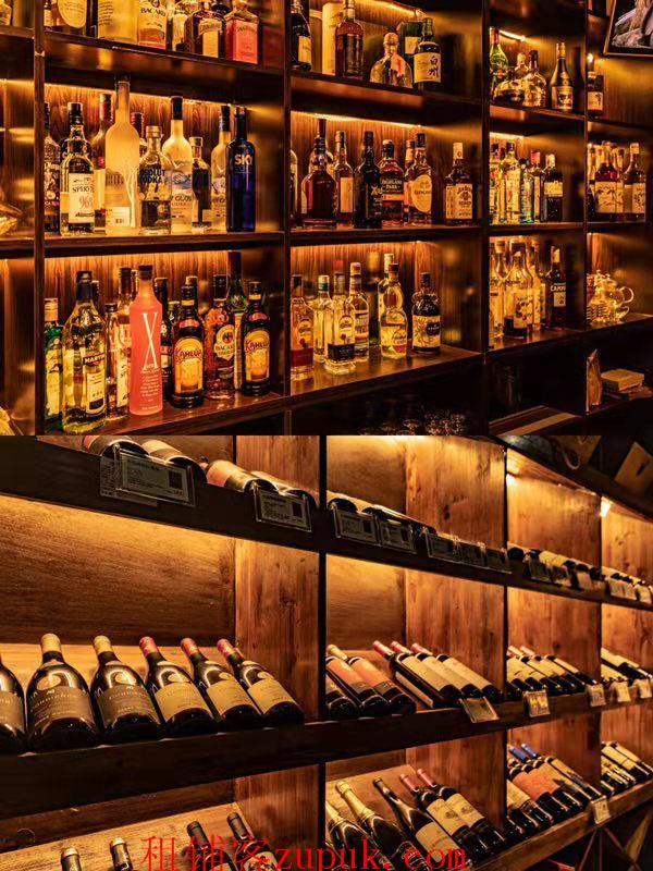 亨特盈利酒吧低价转让
