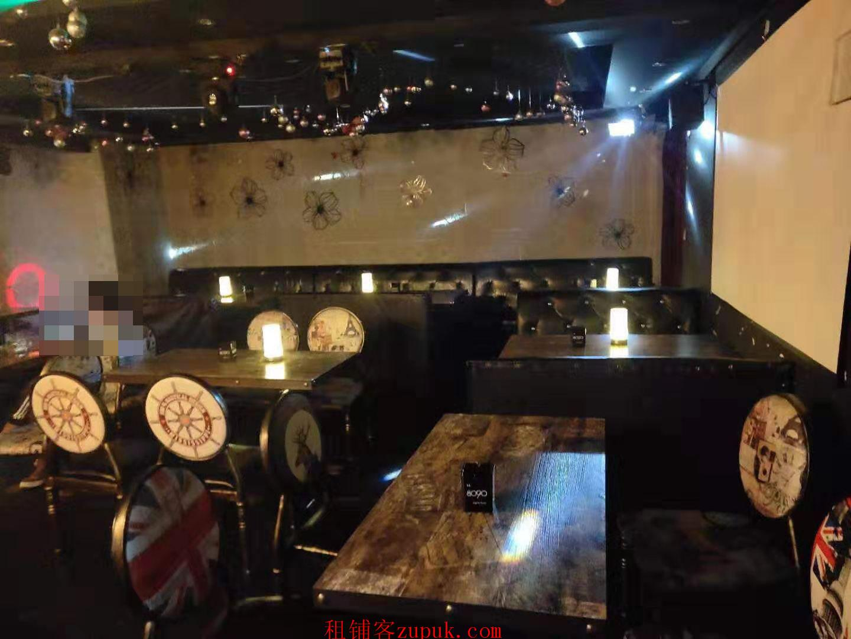 花果园中央商务区盈利酒吧见钱就转