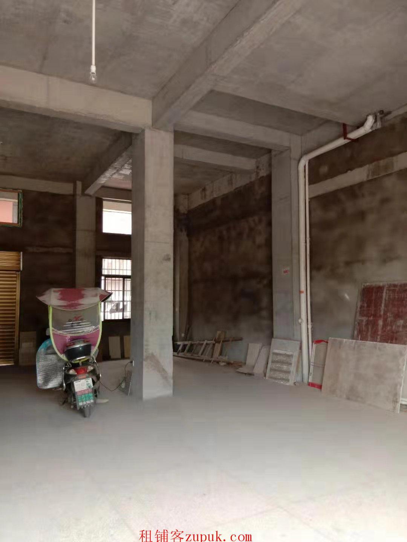 龙峰安置小区全新商铺出租