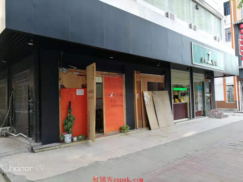 房东直租!梅村地铁站200米青年公寓底商