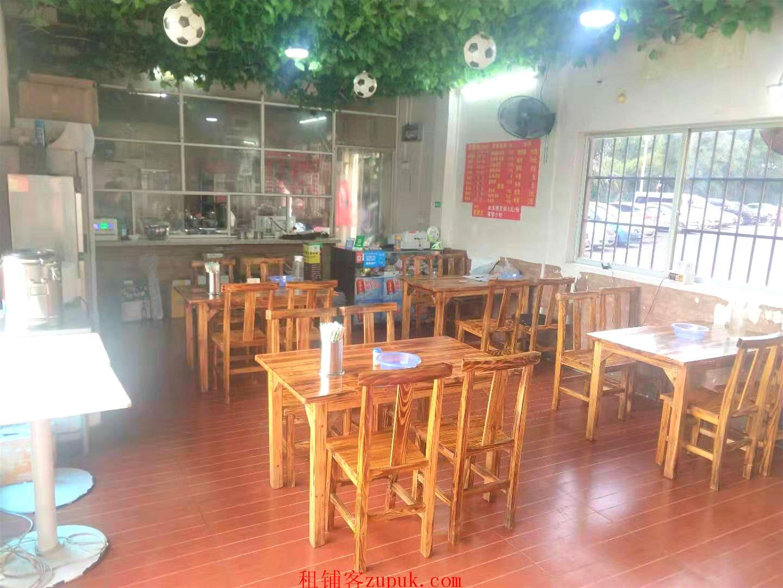 祥宾路盈利中的旺铺餐馆转让或寻找宵夜合作伙伴