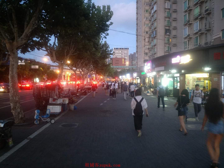 增城新塘大型商业街
