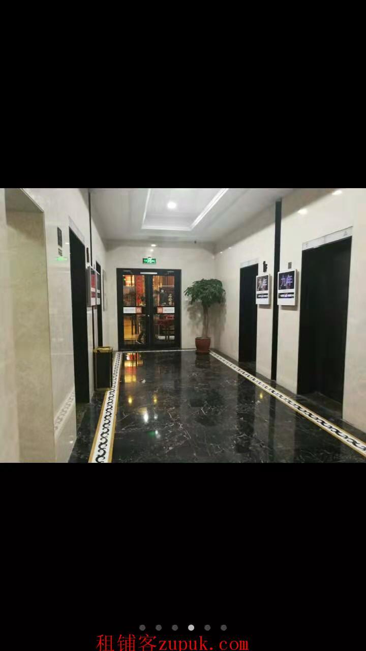 CBD宫宵国际中心整层出租1132平米