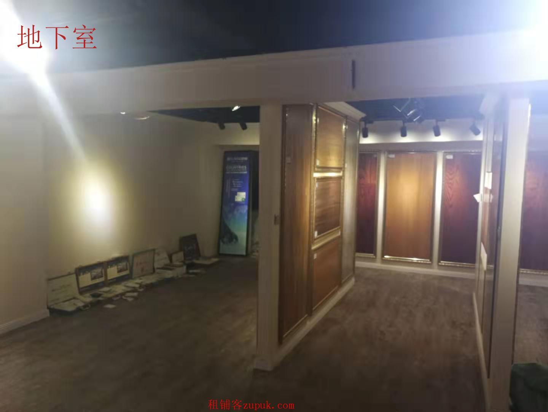 出租甘井子华南广场周边华润置地凯旋门店铺