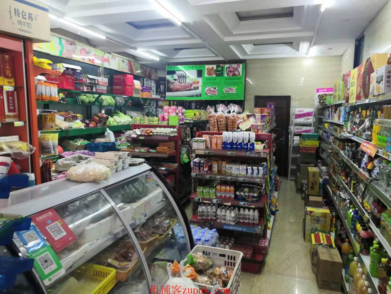 晋源区义井佳园南门沿街生鲜超市可空转(转铺旺免费找店)