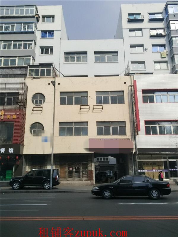 [中街]900平 商圈 地铁口 人流量大 直租