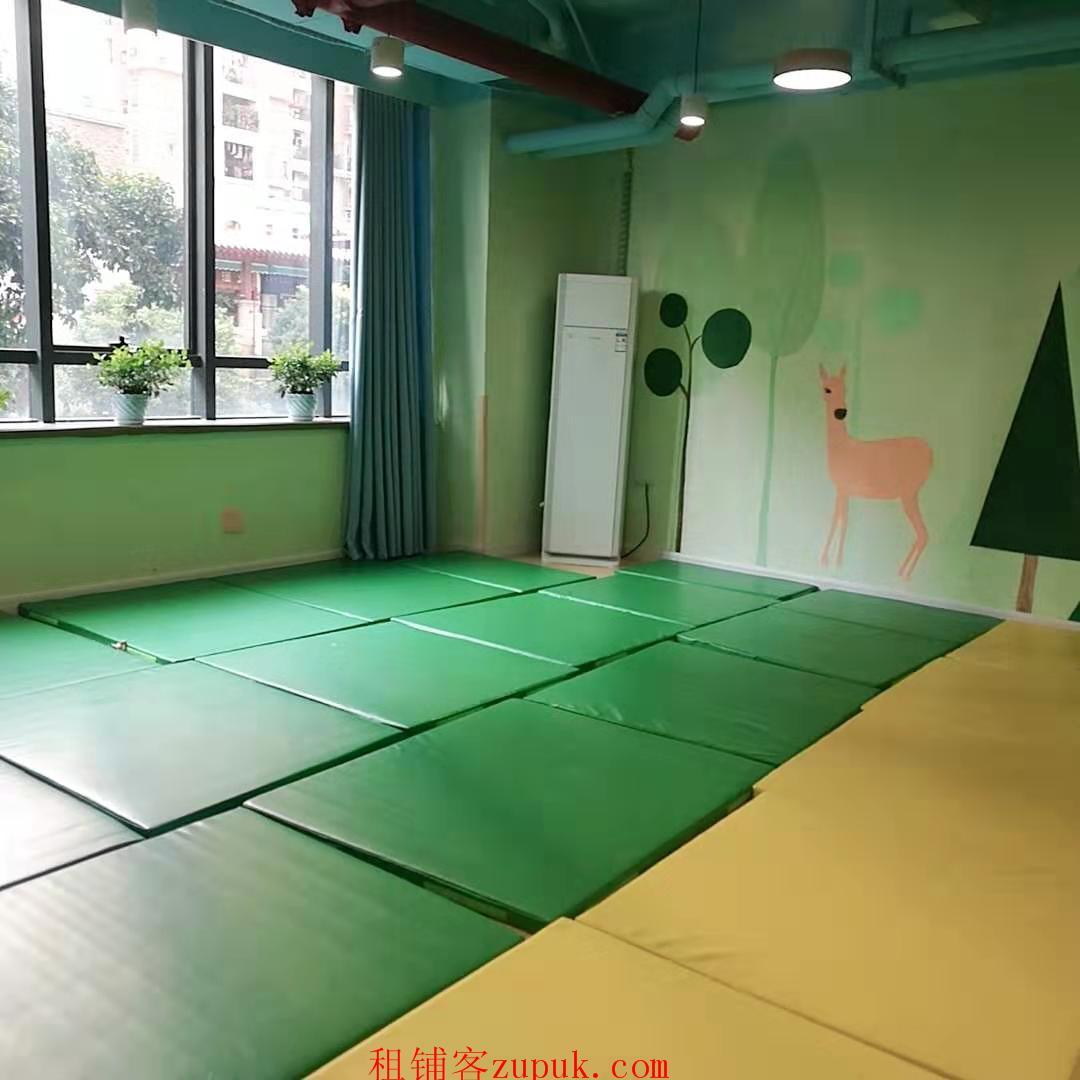 广州番禺海伦堡早教中心转让