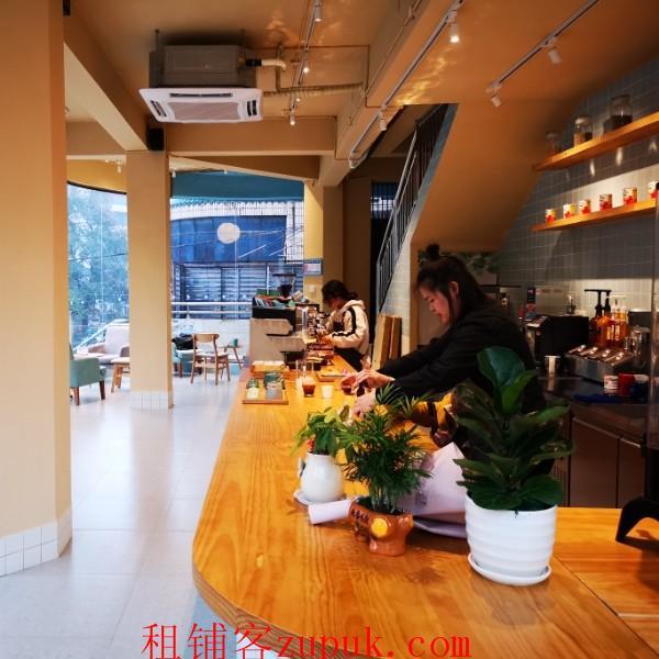 桐梓坡西路独栋咖啡馆转让